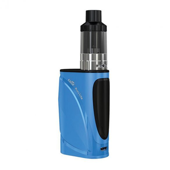 Készlet - Eleaf iKuu Lite, GS Lite 2ml kit
