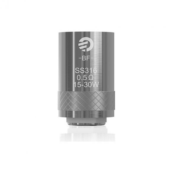 Porlasztó - Joyetech BF SS316 - 0,5Ω