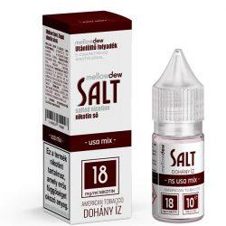 10ml SALT e-liquid - USA MIX 18mg